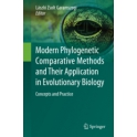 GARAMSZEGI 2014 MODERN PHYLOGENETIC COMPARATIVE METHODS AND THEIR APPLICATION IN EVOLUTIONARY BIOLOGY. CONCEPTS AND PRACTICE