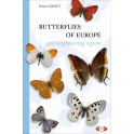 LERAUT - BUTTERFLIES OF EUROPE AND NEIGHBOURING REGIONS