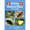 SARGERSON - SWISS BUTTERFLIES. SITE GUIDE