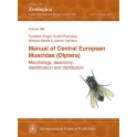 GREGOR, ROZKOSNY, BARTAK & VANHARA 2016 MANUAL OF CENTRAL EUROPEAN MUSCIDAE (DIPTERA). MORPHOLOGY, TAXONOMY, IDENTIFICATION AND