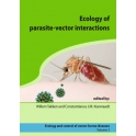 TAKKEN & KOENRAADT 2013  ECOLOGY AND CONTROL OF VECTOR-BORNE DISEASES, VOL. 3. ECOLOGY OF PARASITE-VECTOR INTERACTIONS