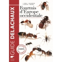 LEBAS - FOURMIS D'EUROPE OCCIDENTALE