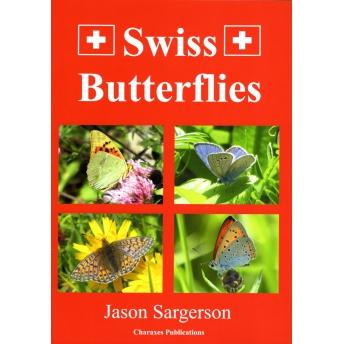 SARGERSON - SWISS BUTTERFLIES