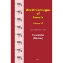 STUKE - WORLD CATALOGUE OF INSECTS. VOL. 15: CONOPIDAE