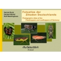 KUNZ, NICKEL & NIEDRINGHAUS - PHOTOGRAPHIC ATLAS OF THE PLANTHOPPERS AND LEAFHOPPERS OF GERMANY