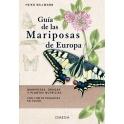 BELLMANN - GUIA DE LAS MARIPOSAS DE EUROPA