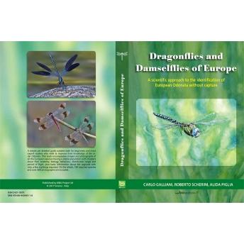 GALLIANI, SCHERINI, & PIGLIA - DRAGONFLIES AND DAMSELFLIES OF EUROPE