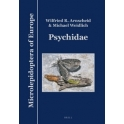 ARNSCHEID & WEIDLICH - MICROLEPIDOPTERA OF EUROPE, VOL. 8: PSYCHIDAE