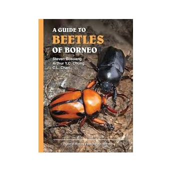 BOSUANG, CHUNG & CHAN - A GUIDE TO BEETLES OF BORNEO (COLEOPTERA)