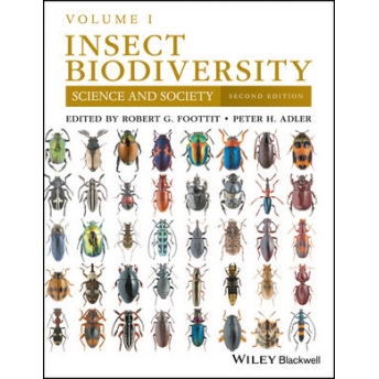 FOOTTIT & ADLER - INSECT BIODIVERSITY: SCIENCE AND SOCIETY
