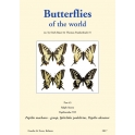 BAUER & FRANKENBACH (STURM) - BUTTERFLIES OF THE WORLD, Vol. 45