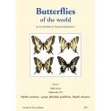 BAUER & FRANKENBACH (STURM) - BUTTERFLIES OF THE WORLD, Vol. 45