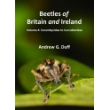 DUFF - BEETLES OF BRITAIN AND IRELAND. VOL. 4: CERAMBYCIDAE TO CURCULIONIDAE