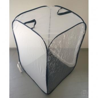 CAJA DE CRIA PLEGABLE 60x60x90 cm