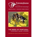 BALDOCK - THE BEES OF PORTUGAL (HYMENOPTERA)