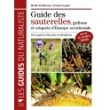 BELLMANN & LUQUET - GUIDE DES SAUTERELLES, GRILLONS ET CRIQUETS D'EUROPE OCCIDENTALE