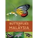KIRTON - NATURALIST'S GUIDE BUTTERFLIES MALAYSIA