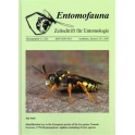 SMIT - IDENTIFICATION KEY TO THE EUROPEAN SPECIES OF THE BEE GENUS NOMADA (HYMENOPTERA: APIDAE)