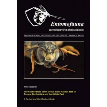 KASPAREK - THE CUCKOO BEES OF THE GENUS STELIS (HYMENOPTERA)