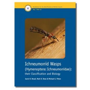 BROAD, SHAW, & FITTON - ICHNEUMONID WASPS (HYMENOPTERA: ICHNEUMONIDAE): THEIR CLASSIFICATION AND BIOLOGY