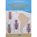 MORAVEC - NEOTROPICAL TIGER BEETLE GENERA OF THE SUBTRIBE ODONTOCHEILINA (Coleoptera: Cicindelidae)