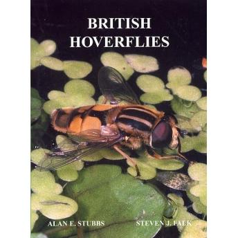 STUBBS & FALK - BRITISH HOVERFLIES