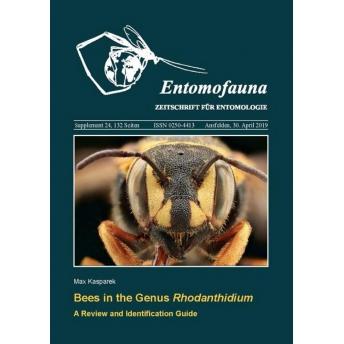 KASPAREK - BEES IN THE GENUS RHODANTHIDIUM