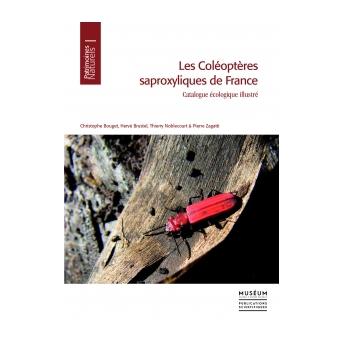 BOUGET ET AL. - LES COLEOPTERES SAPROXYLIQUES DE FRANCE
