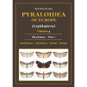 SLAMKA - PYRALOIDEA OF EUROPE, VOLUME 4: PHYCITINAE, PART 1