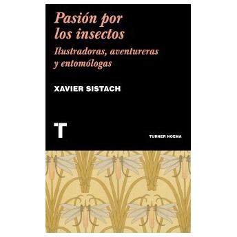 SISTACH - PASION POR LOS INSECTOS