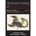 KOVARIK - ILLUSTRATED CATALOG OF SCORPIONS. Part II