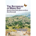TSHIKOLOVETS - THE BUTTERFLIES OF THE MIDDLE EAST