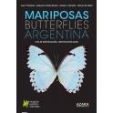 KLIMAITIS -MARIPOSAS DE ARGENTINA. GUÍA DE IDENTIFICACIÓN