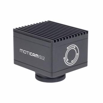 CÁMARA DIGITAL MOTICAM S12