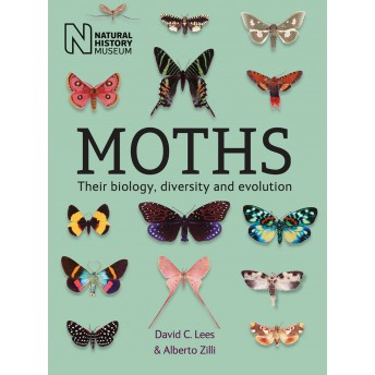 LEES & ZILLI - MOTHS: THEIR BIOLOGY,DIVERSITY AND EVOLUTION