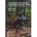 RATCLIFFE & CAVE - THE DYNASTINE SCARAB BEETLES OF USA AND CANADA