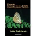TSHIKOLOVETS - THE GENUS CALINAGA
