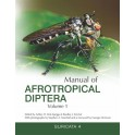KIRK-SPRIGGS & SINCLAIR - MANUAL OF AFROTROPICAL DIPTERA VOL I