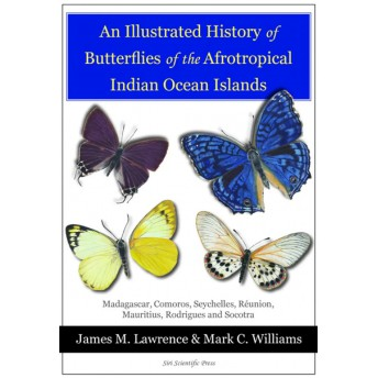 LAWRENCE - AND ILLUSTRATED NATURAL HISTORY OF AFROTROPICAL INDIAN OCEAN ISLANDS