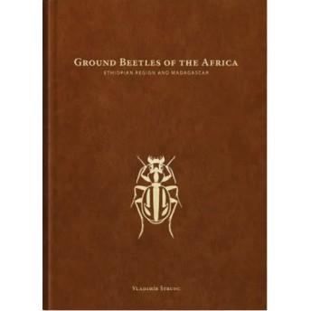 STRUNC - GROUND BEETLES OF THE AFRICA