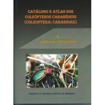 AGUIAR & SERRANO - COLEOPTEROS CARABÍDEOS (COLEOPTERA:CARABIDAE) DE PORTUGAL CONTINENTAL. CHAVES PARA A SUA IDENTIFICAÇAO