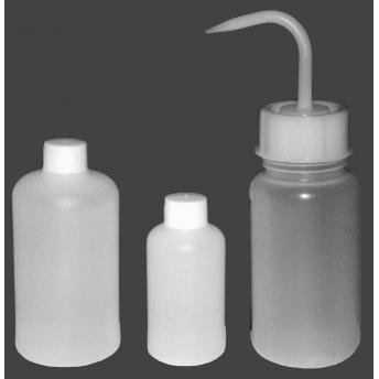 BOTELLA PLASTICO 125 ml