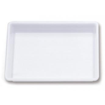 CUBETA PLASTICO 49x34x8 cm, 8 litros